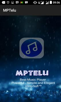 MPTelu Music Player screenshot 4