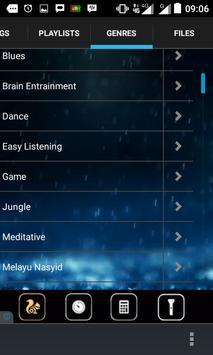 MPTelu Music Player screenshot 8