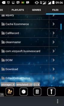 MPTelu Music Player screenshot 9