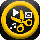 Video Cutter, Joiner , Editor icon