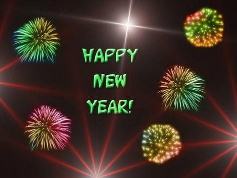 New Year Countdown screenshot 1