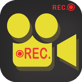 Easy Screen Recorder : Sound icon