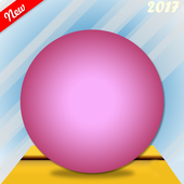 Rolling Color Ballz icon