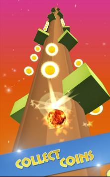 Rolling Color Ballz apk screenshot