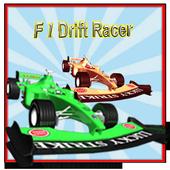 Drift Racer Car VR icon