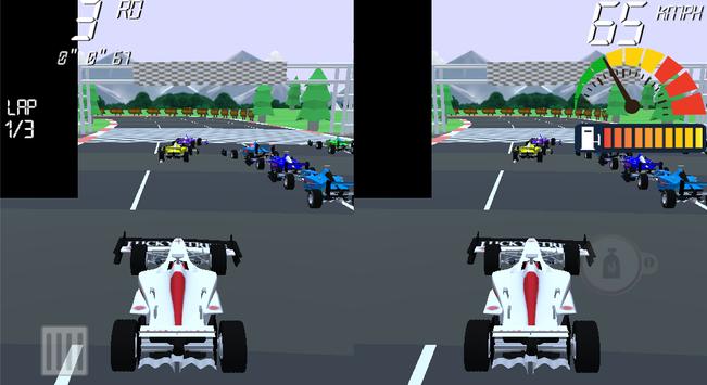 Drift Racer Car VR screenshot 4