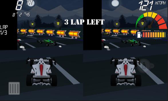 Drift Racer Car VR screenshot 5