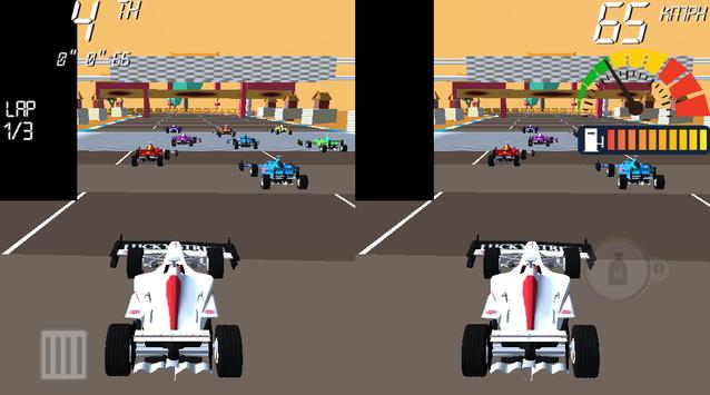 Drift Racer Car VR screenshot 6