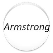 Armstrong Number icon
