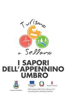 Sellano Turismo apk screenshot