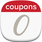 Coupons for Overstock icon