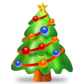 Christmas Tree Find It icon