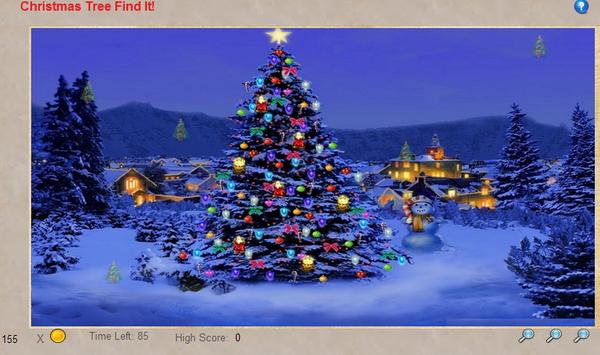 Christmas Tree Find It screenshot 3