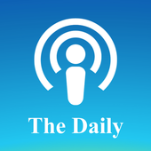 The Daily Podcast icon