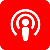 Listen to CNN Podcasts icon