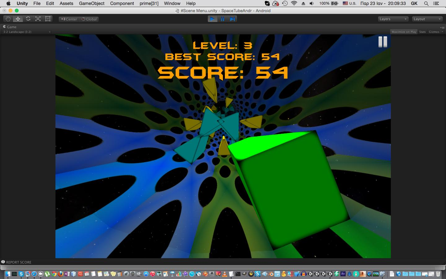 Space Tube for Android - APK Download