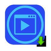 Видео ВК- загрузчик icon