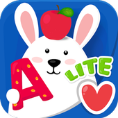 English for kids - Flashcard for kids icon