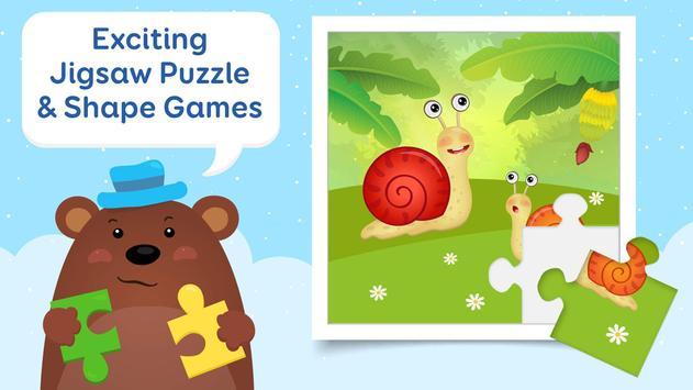 English for kids - Flashcard for kids screenshot 3