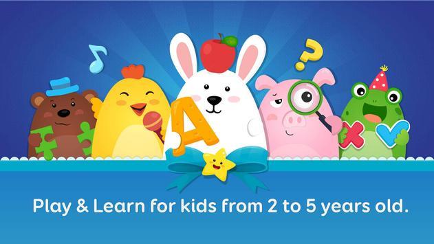 English for kids - Flashcard for kids screenshot 5