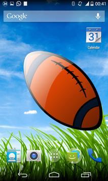 Denver Football Wallpaper screenshot 1