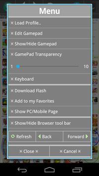 Flash Game Player NEW screenshot 2