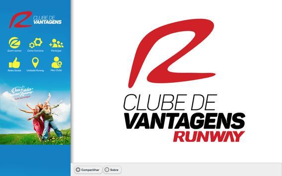 Clube de Vantagens Runway screenshot 3