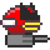 Badass Bird icon