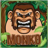 Monko Adventure icon