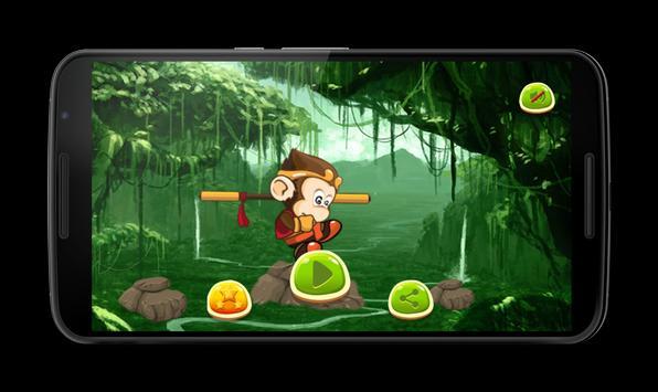 Monko Adventure screenshot 1