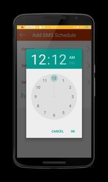 Universal Scheduler screenshot 5