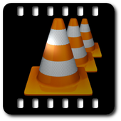 V-Direct (VLC Streaming & Remote) icon