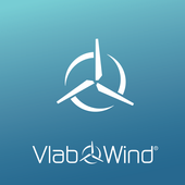 Vlab Wind Augmented Reality icon