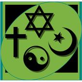 Религия за 60 секунд icon