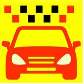 Такси Владикавказ icon