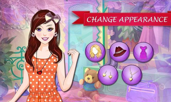 Elegant Makeover: Funny Girl apk screenshot