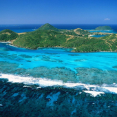 Antigua Jigsaw Puzzles icon