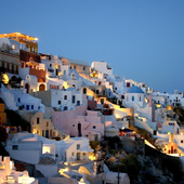 Greece Jigsaw Puzzles icon