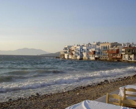Greece Jigsaw Puzzles screenshot 3