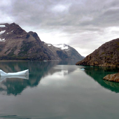 Greenland Jigsaw Puzzles icon