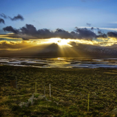 Iceland Jigsaw Puzzles icon
