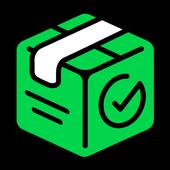 Mobile Money Receiver icon