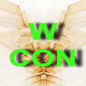 WCON icon