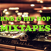 RnB & Hiphop Mixtapes icon