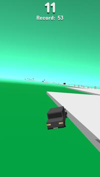 Destruction Escape: Racing against Destruction screenshot 3