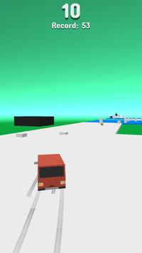 Destruction Escape: Racing against Destruction screenshot 8