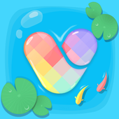 VLocker  Colorful Safe  iPhone icon