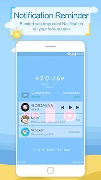 VLocker  Colorful Safe  iPhone apk screenshot