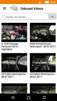VLN-Fanpage News apk screenshot