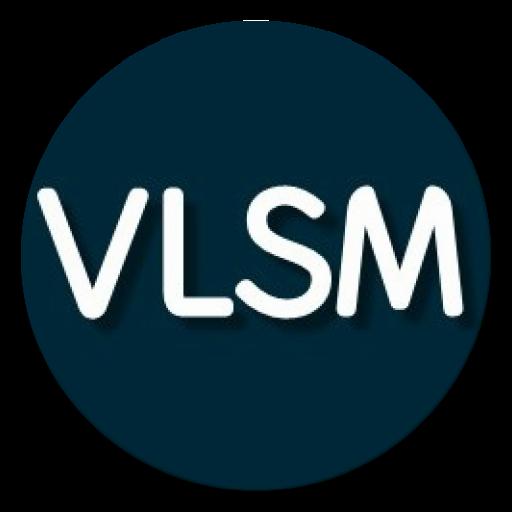 Calculator VLSM for Students